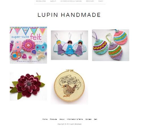 http://lupin.bigcartel.com
