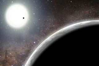 Existe vida em outros planetas?