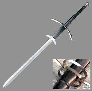 Two Handed Great Sword cold steel