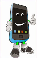 Smartphone Android sebagai Handphone Masa Depan
