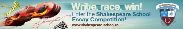 shakespeare school essay competition 2012 Shakespeare essay competition 2014     eseurile castigatoare 2013: eseuri-castigatoare-2013.
