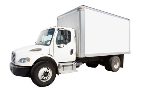truck moving company