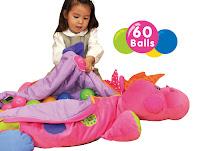 bossa joguines 60 boles i activitats nens