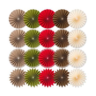 Stampin' Up! Designer Rosettes Digital Download