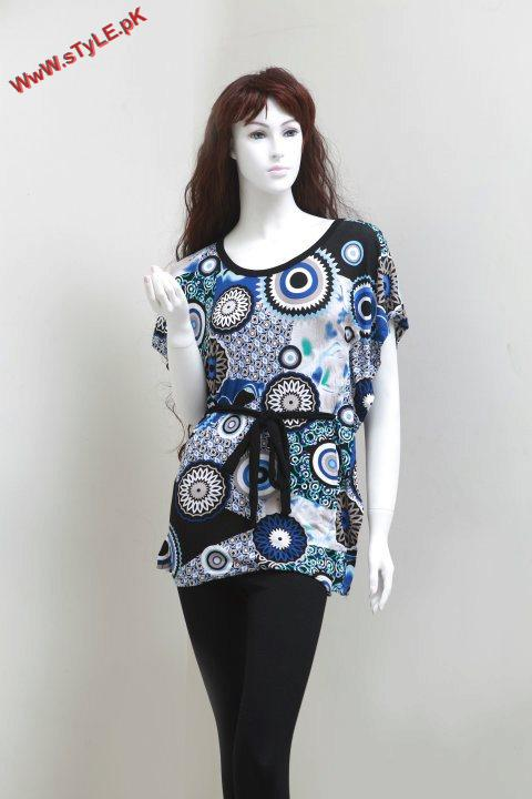Latest Western Tops for Girls | Beautiful Collections