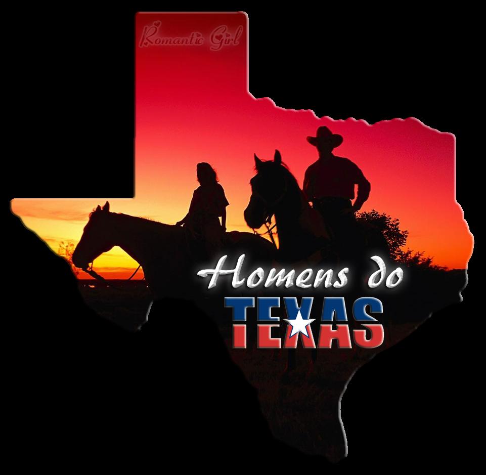 Série Homens do Texas