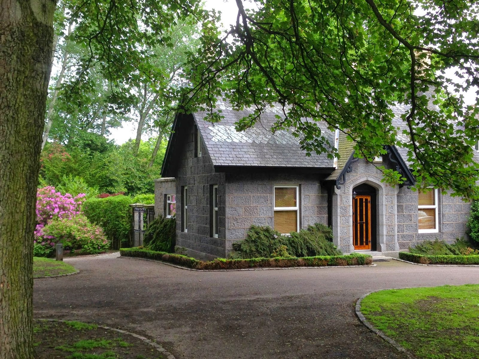 Finding Rental Property in Scotland