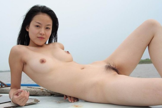 Asian Chinese Nude Girls - Tang Fang
