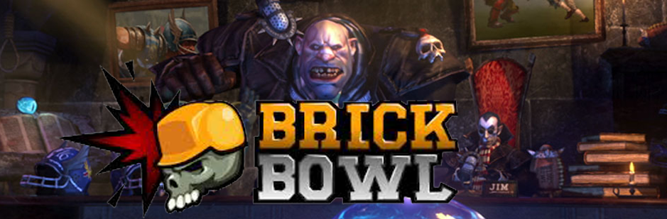 BRICK BOWL NEWS