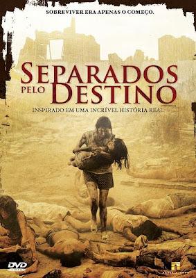 Filme Poster Separados Pelo Destino DVDRip XviD Dual Audio & RMVB Dublado