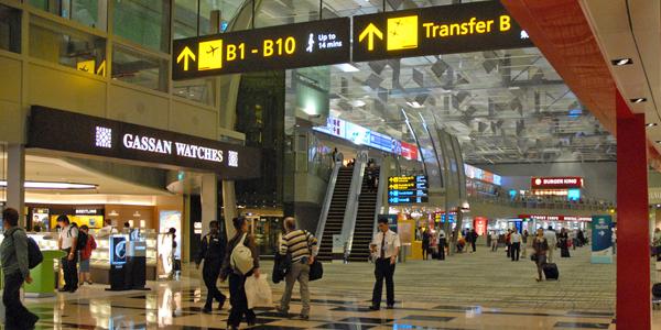 Singapour, Changji