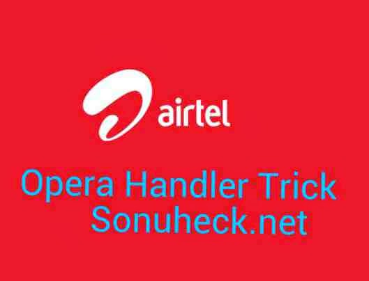 Airtel Opera Mini Handler 3g Trick Working Confirmed Feb. 2015 [ Android+Java ]