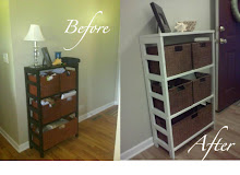 Entry Furniture Redo