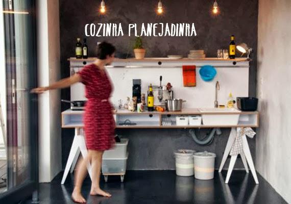 cozinha planejada - cozinha no escritório - copa organizada no trabalho