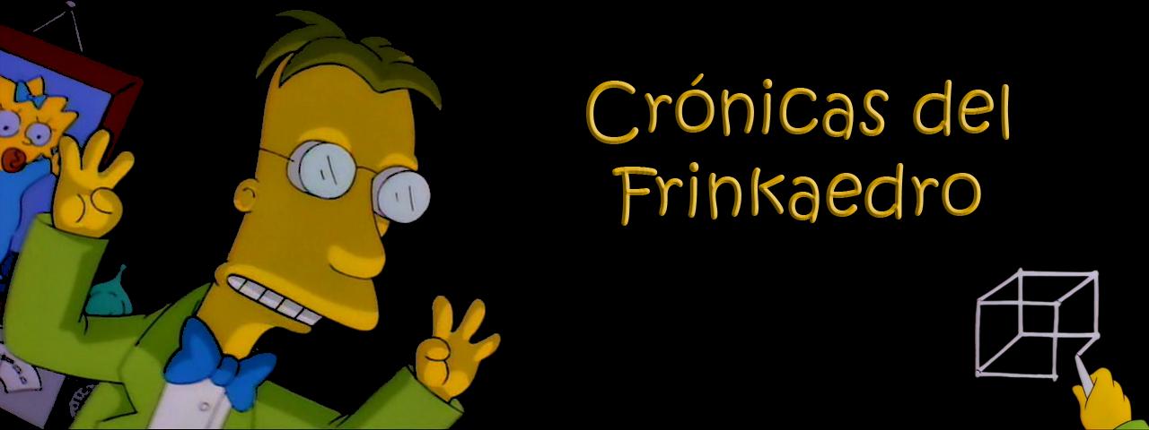 Cronicas del Frinkaedro