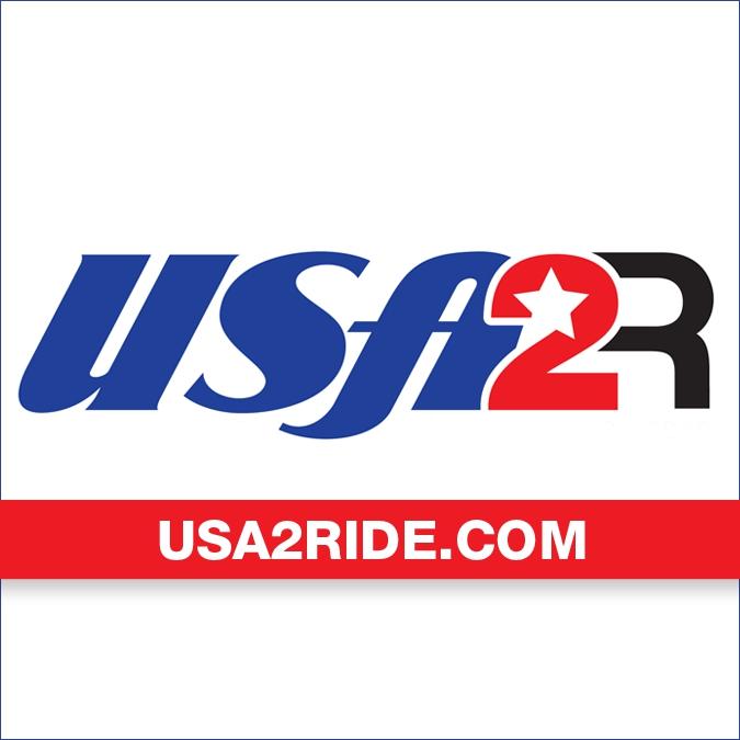 USA2Ride.com