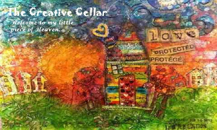 The Creative Cellar