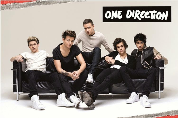 Download Lagu Barat One Direction - Why We Don't Go There