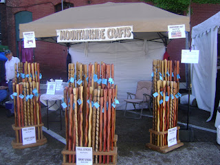 NATIONAL CORNBREAD FESTIVAL 2011
