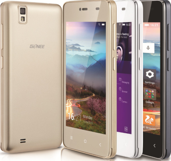 gionee pioneer p2m price in nepal with key features