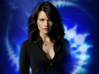Carla Gugino Wallpapers