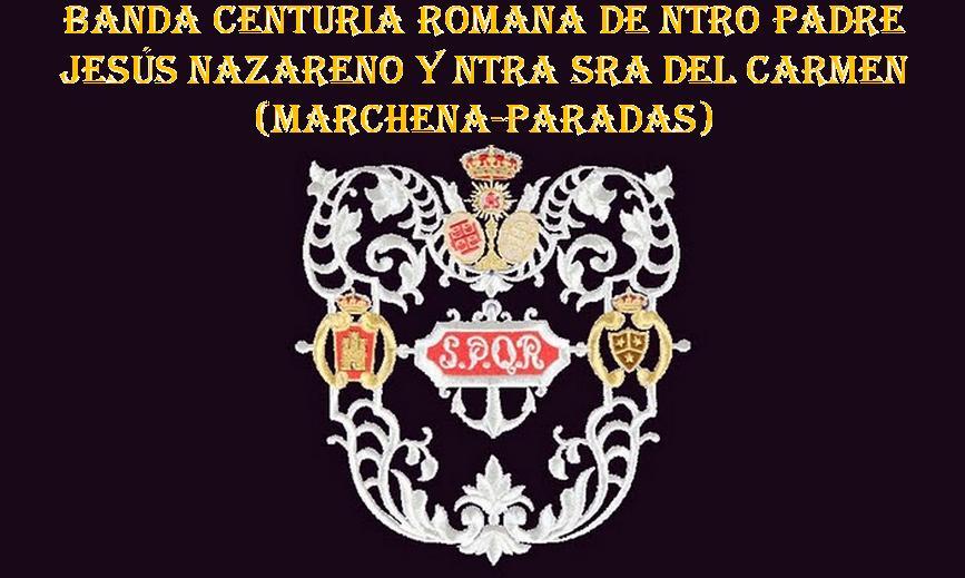 Banda Centuria y Carmen