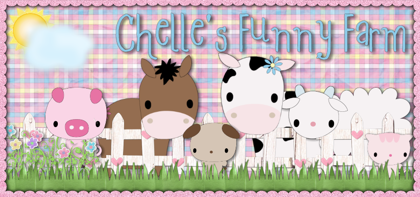 Chelle's Funny Farm