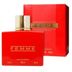Cote Azur Femme - Eau de Parfüm für Frauen