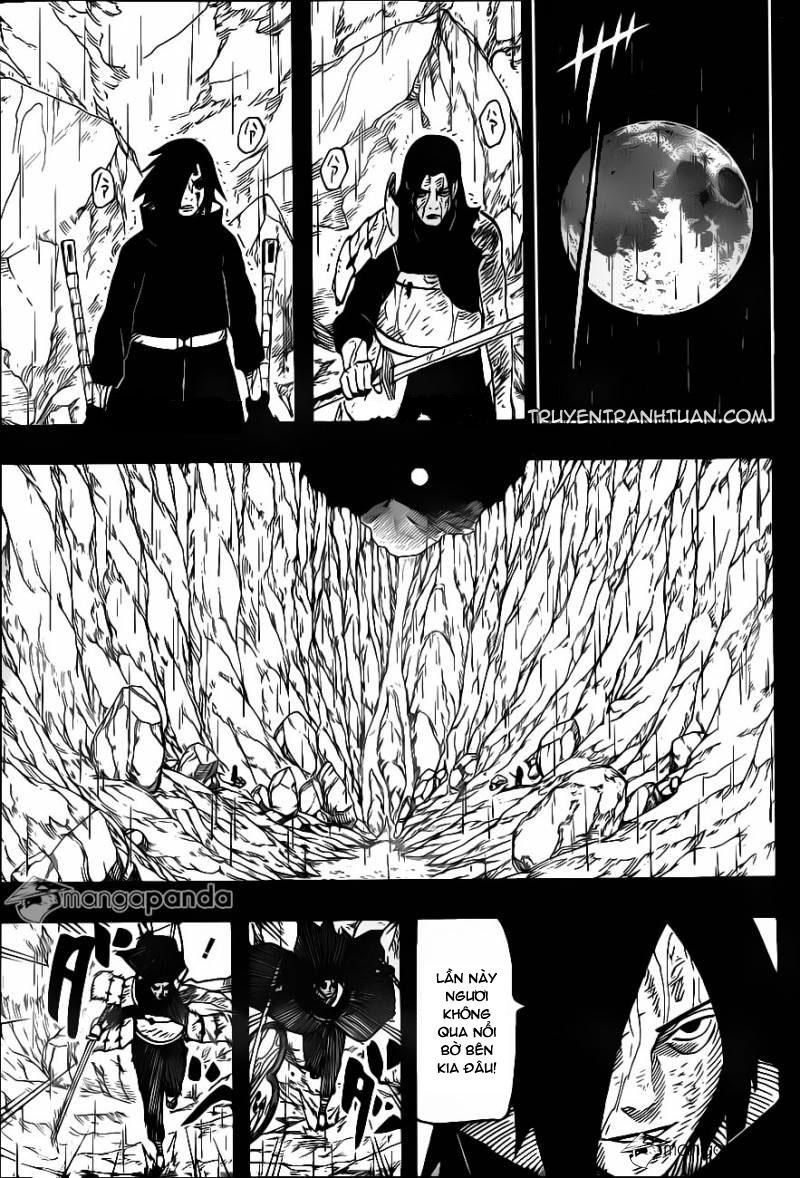 naruto 010, Naruto chap 626   NarutoSub
