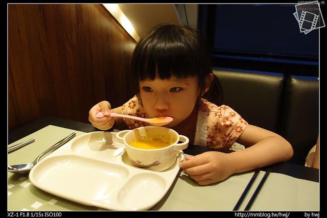 2013-05-09虎尾陶板屋 吃得好開心呀!