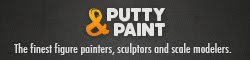 Putty & Paint