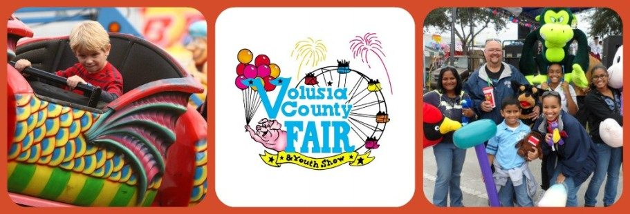 Volusia County Fair and Youth Show