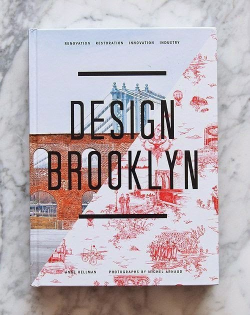 design brooklyn - book