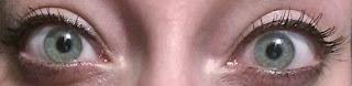 Cover Girl Intensify Me! liquidblast eyeliner new Super Sizer mascara haul review