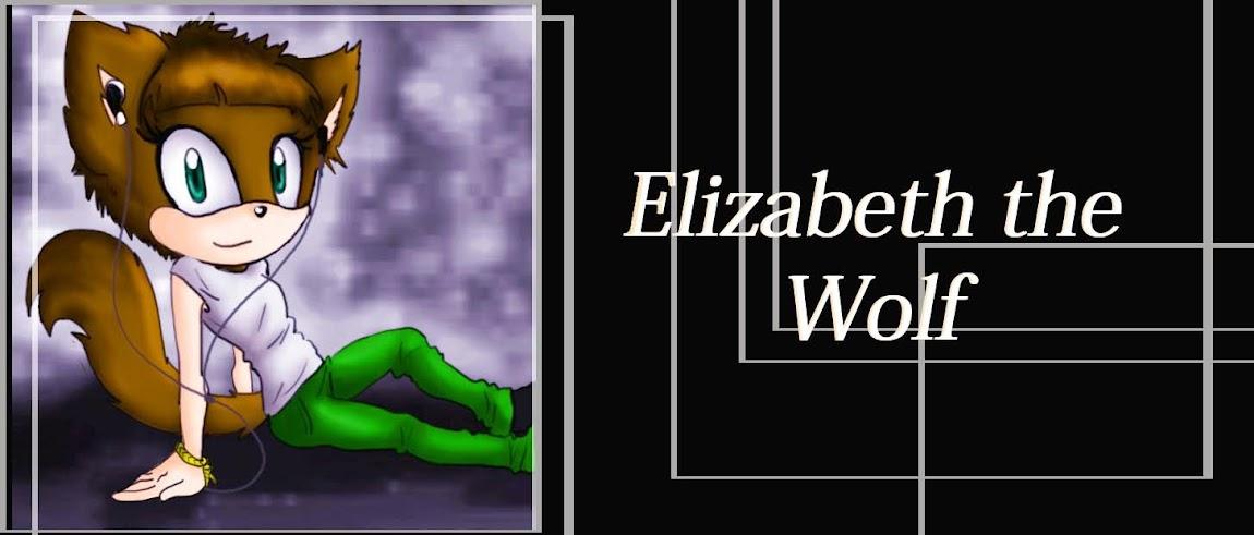 Elizabeth the Wolf
