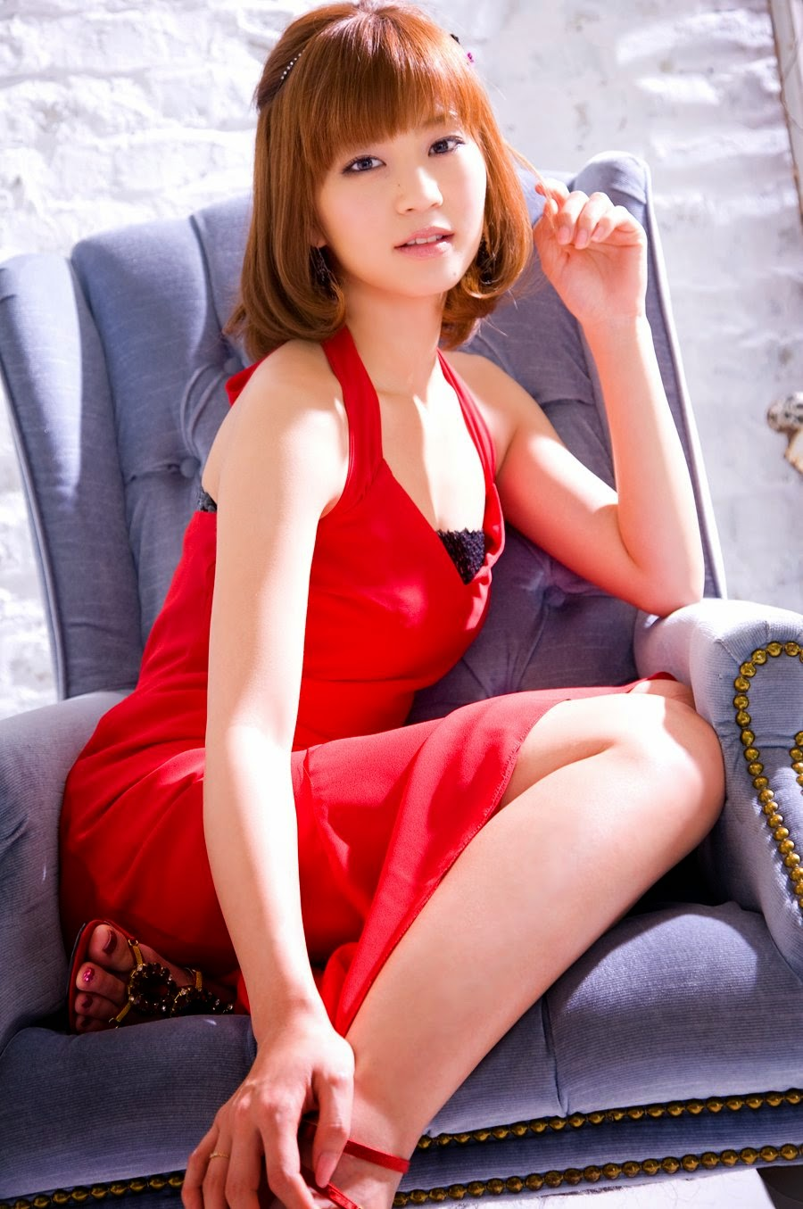 Yasuda Misako - Red Dress Album