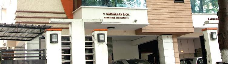 V.Narayanan and Co