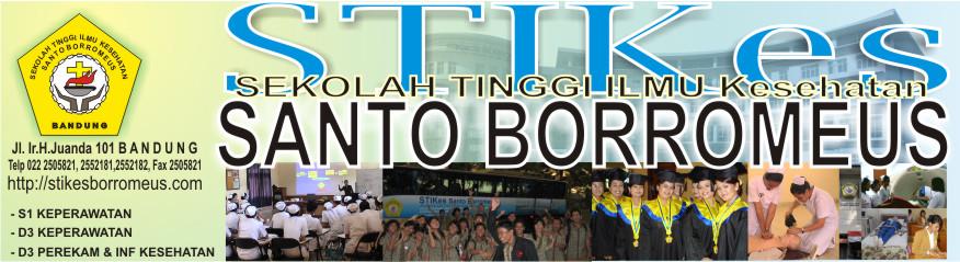 STIKes Santo Borromeus Bandung