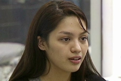 Jane Oineza on PBB All In