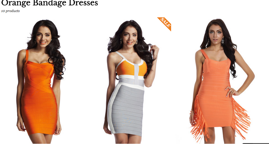 Bandage dress, Bodycon dress, The Kewl Shop review, Figure hugging dresses, Bandage dress online
