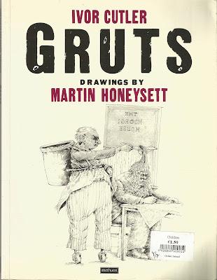 Ivor Cutler Gruts