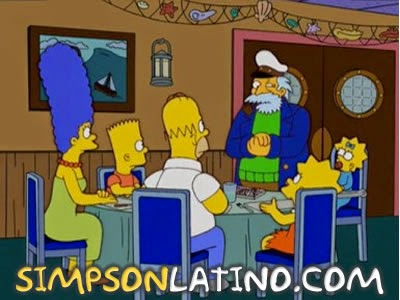 Los Simpson 17x18