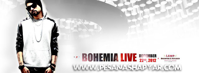 BOHEMIA LIVE ON SATURDAY NITE at LEMP