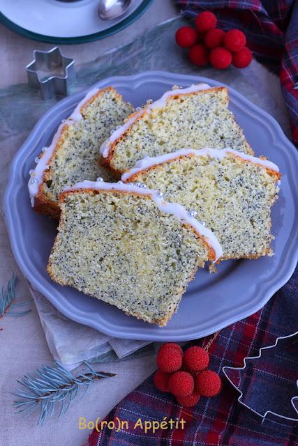 ciasto pomarańczowe z makiem przepis