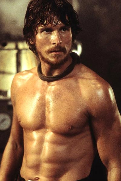 CHRISTIAN BALE WORKOUTS AND DIET | Muscle world Ryan Phillippe Injury