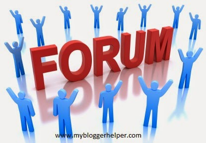 Start A Forum To Make Money Online