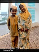 Jihan & Hafiy