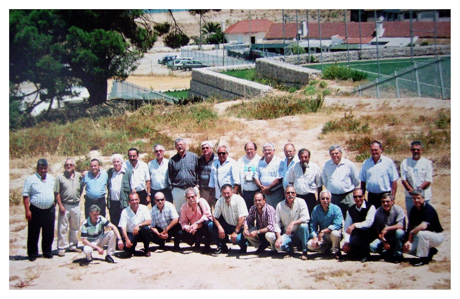 2º Convivio Seixal 2007
