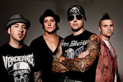avenged_sevenfold secret