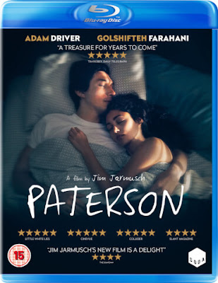 Filme Poster Paterson